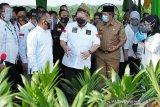 Ketua DPD RI La Nyalla minta wartawan tingkatkan kompetensi untuk lawan hoaks
