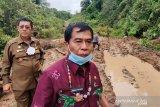 Jalan Tembus Krayan-Malinau Ditarget Rampung Pada 2023