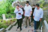 Bappenas ingin Ngarai Sianok-Maninjau berstatus UNESCO Global Geopark