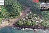 BNPB susur sungai dan survei udara di lokasi terdampak siklon Seroja