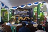Dukung Kampung Sehat 2, Desa Midang gandeng FKSM NTB launching BUMDes Mart