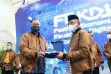 Gubernur Sulbar : Penerapan transaksi digital mudahkan pemasaran UMKM