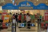 Menjelang Ramadhan di Kuala Lumpur