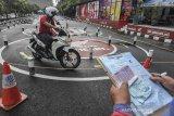 Polda Metro Jaya siapakan lima gerai sim keliling pada Jumat