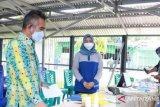 Wali Kota Tarakan Beri Arahan petugas Lapas jalankan layanan Warna Bestari
