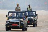 Junta Myanmar justru yang labeli Pemerintah Persatuan Nasional sebagai teroris