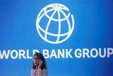 Bank Dunia membantu reformasi sektor keuangan Indonesia 400 juta dolar AS