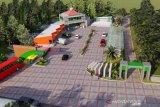 BUMDes Mangunsari kembangkan rest area jadi pusat kegiatan ekonomi