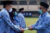 75 ASN naik pangkat tepat Hari Jadi ke-1.115 Kota Magelang