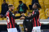Milan tundukkan Parma