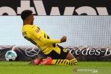 Dortmund mengamankan tiga poin penuh dari markas Stuttgart