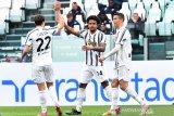 Juventus jaga harapan juara selepas bekuk Genoa 3-1