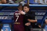 Pochettino ingin PSG terus memberi tekanan ke Lille dalam perburuan gelar