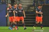 Montpellier buyarkan kemenangan 10 pemain Marseille