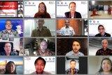 Kelas virtual pelajaran Bahasa Indonesia diluncurkan di Amerika Serikat