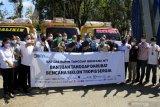Satgas BUMN salurkan bantuan senilai Rp5,1 miliar untuk korban bencana NTT