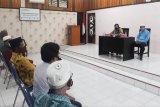 Shalat tarawih di Gumas tetap berlakukan protokol kesehatan