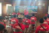 Cegah karhutla, Manggala Agni Kapuas latih puluhan karyawan