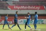 Persib Bandung targetkan masuk final Piala Menpora