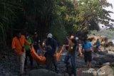 Tiga bulan hilang, tubuh wisatawan ditemukan