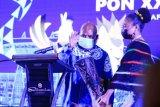 Mengejar sukses penyelenggaraan PON Papua di tengah pandemi