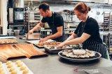 Foodizz buka sekolah  bisnis kuliner
