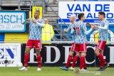 Liga Belanda-Sebastien Haller bawa Ajax selangkah lebih dekat menuju gelar juara