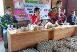 Bupati Bartim perintahkan DLH cek dugaan pencemaran di Tangelanda