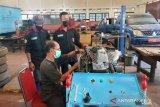 BLKI Papua prioritas pelatihan otomotif dan TI di masa pandemi