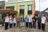 Tim Falakiyah Papua pantau hilal Ramadhan 1442 Hijriah di Holtekamp