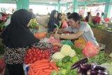 Pemkab Karimun jamin ketersediaan bahan pokok selama Ramadan