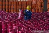 Pertamina beri promo Bright Gas jelang Ramadhan di Sulawesi Utara