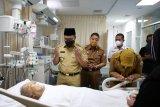 Mantan Wali Kota Makassar Malik B Masri meninggal dunia