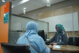 Pengurusan migrasi nasabah BSI Makassar ramai jelang Ramadhan 1442 H