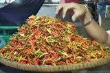 Harga cabai rawit di Nunukan naik lagi jelang Ramadhan