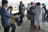 Lima deportan dari Malaysia ke Kabupaten Nunukan berkewarganegaraan Filipina