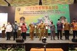 Arinal berharap ekonomi Lampung pulih tahun 2022