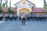 Polres Sumbawa: Operasi Keselamatan Rinjani 2021 guna tingkatkan disiplin prokes