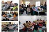 Tim Puslitbang Polri survei kepercayaan publik di Polresta Mataram