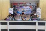 Tim Puslitbang laksanakan supervisi kepercayaan masyarakat terhadap kinerja Polri di Polres Lombok Utara
