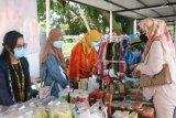 Pameran produk UKM di Kuching ramai pengunjung