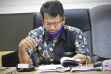 Bapemperda DPRD Seruyan godok regulasi penerbitan SKT adat