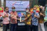 Bank Jateng Surakarta serahkan hadiah undian Tabungan BIMA ke nasabah