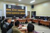 Anggota Dewan Seruyan berharap LKPJ langsung disampaikan Bupati