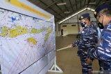 Lima KRI diterjunkan untuk bantu penanganan bencana alam di NTT