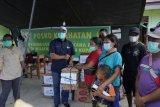PLN NTT salurkan bantuan Rp620 juta untuk korban badai Seroja