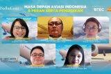 Pendidikan pilot terintegrasi lahirkan SDM unggul penerbangan