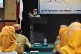 Wagub Gorontalo minta OPD tingkatkan kualitas pelayanan publik