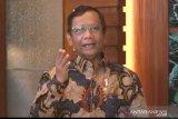 Mahfud: Kerugian negara dalam kasus BLBI mencapai Rp109 triliun lebih