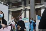 Pemerintah China dahulukan vaksin WNA Muslim atas pertimbangan Ramadhan